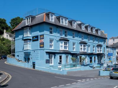 Ilfracombe Carlton Hotel - Laterooms