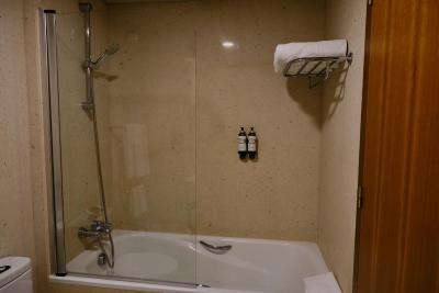 TERCEIRA MAR HOTEL - Laterooms
