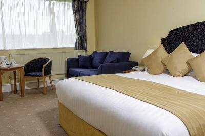 BEST WESTERN Tiverton Hotel - Laterooms