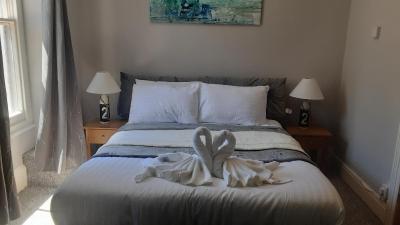 The Osborne Hotel - Laterooms