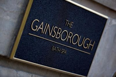 The Gainsborough Bath Spa - Laterooms