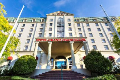 Hotel Grand Chancellor Launceston - Laterooms