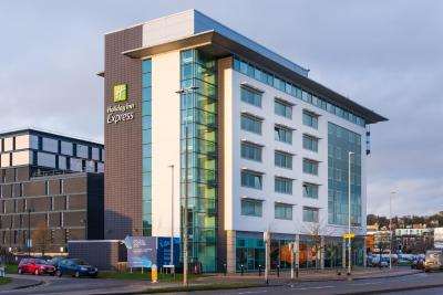 Holiday Inn Express LINCOLN CITY CENTRE - Laterooms