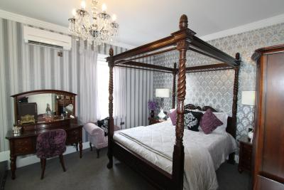 Tower Guest House - Laterooms