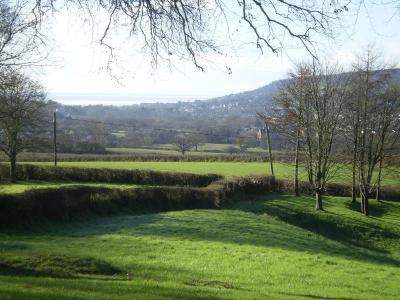 Buckley Farmhouse - Laterooms