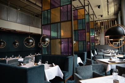 Radisson Blu Senator Hotel - Laterooms
