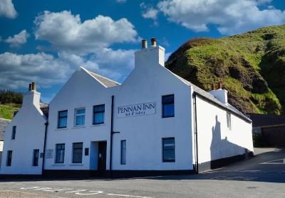 Pennan Inn - Laterooms