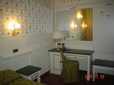 Hotel Dina - Laterooms