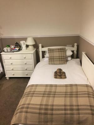 Glan Llugwy Guest House - Laterooms