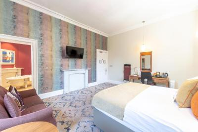 Salisbury Green Hotel - Laterooms