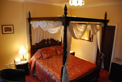 Boars Head Hotel - Laterooms