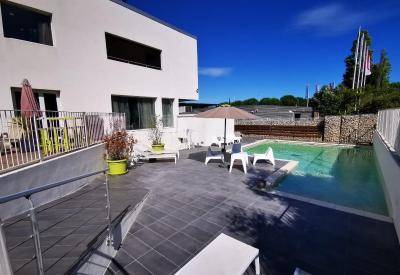 Kyriad Prestige Montpellier - Laterooms