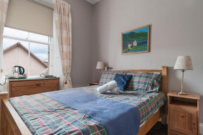 Aynetree Guest House - Laterooms