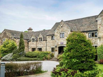 Tankersley Manor - Mercure Barnsley - Laterooms