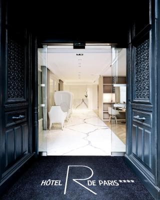 Hôtel Lebron - Laterooms