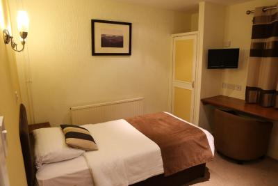 The Cedars Hotel - Laterooms