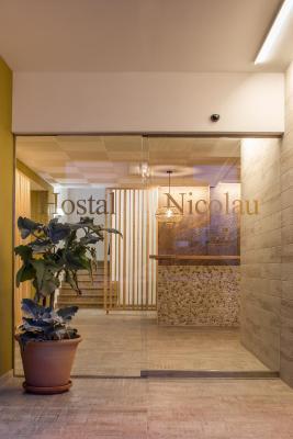 Hostal Rosalia - Laterooms