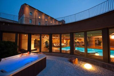 Hotel Veronesi La Torre - Laterooms