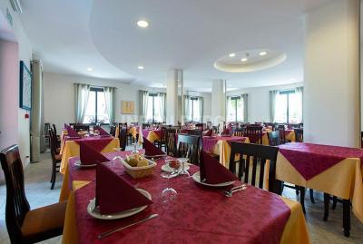 Hotel Napoleon - Laterooms