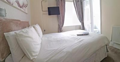 The Royal Hotel Skegness - Laterooms