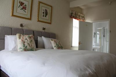 The Gaydon Hotel - Laterooms