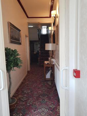 Thornhill Hotel - Laterooms