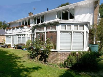 Summerfields House - Laterooms