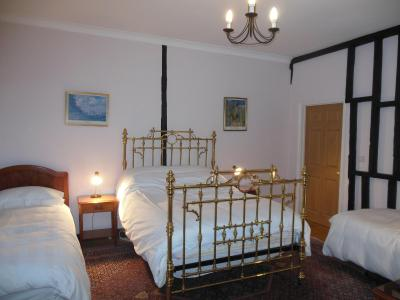Highfield Farm - Laterooms