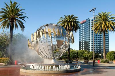 Hilton Los Angeles/Universal City - Laterooms