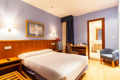 HOTEL CITYEXPRESS COVADONGA - Laterooms