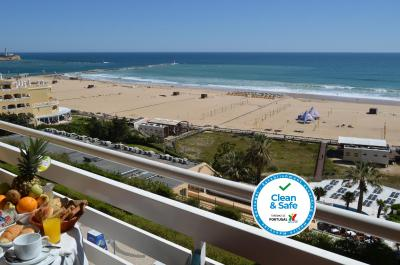 Hotel Santa Catarina Algarve - Laterooms