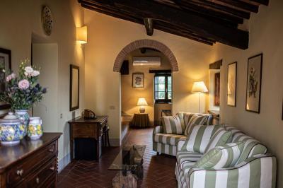 Il Borgo di Vescine - Laterooms