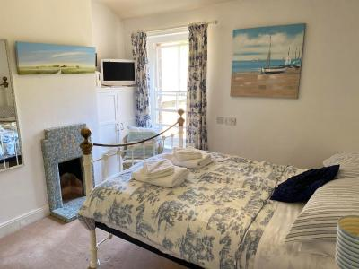 Riverbank Guest House - Laterooms