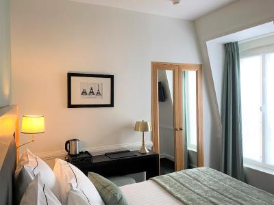 Hotel Eber Mars - Laterooms