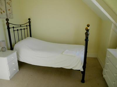 The Saracens Head Hotel - Laterooms