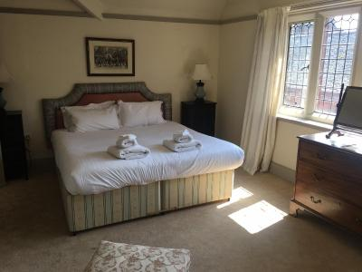 Thornton Manor - Laterooms