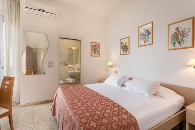 Hotel Minerva - Laterooms