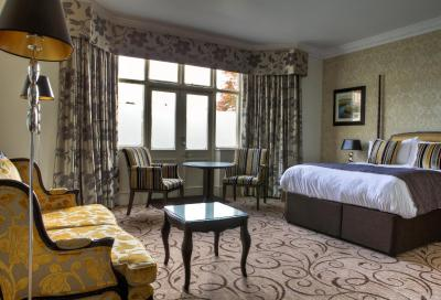 Pontlands Park Hotel - Laterooms