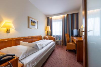 Günnewig Hotel Esplanade - Laterooms