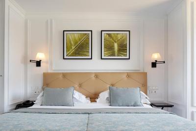 Hotel De Londres Y De Inglaterra - Laterooms