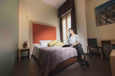 Hotel 33 Baroni - Laterooms