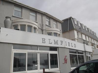 Elmfield - Laterooms