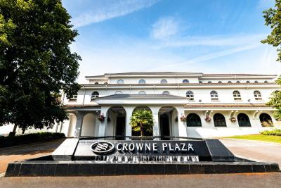 Crowne Plaza GERRARDS CROSS - Laterooms