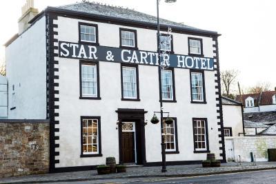 Star & Garter Hotel - Laterooms
