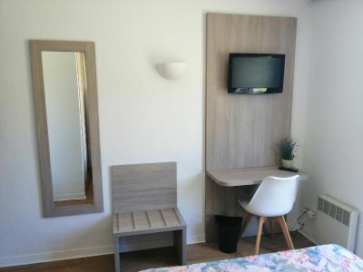 Hotel Le Panoramic - Laterooms