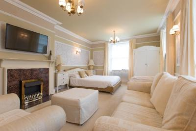 Rydal Lodge Hotel - Laterooms