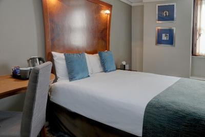 Corus Hotel Hyde Park - Laterooms