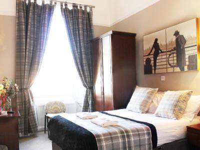 Lantern Guest House - Laterooms