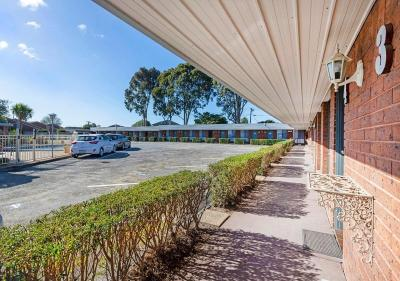 Burwood East Motel - Laterooms