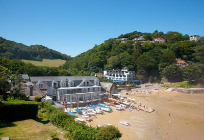 South Sands Boutique Hotel - Laterooms
